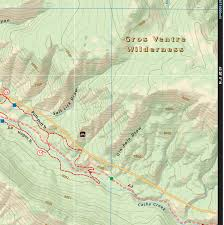 Wy Map Jackson Hole Wyoming Trail Map U0026 Guide Wyoming Adventure Maps