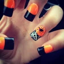 65 halloween nail art ideas nenuno creative