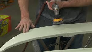 classic car paint u0026 body tips