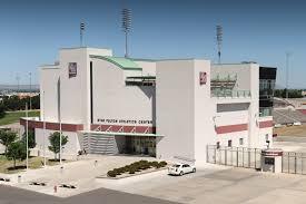 Nmsu Campus Map Stan Fulton Athletics Center U0027s Villanueva Victory Club