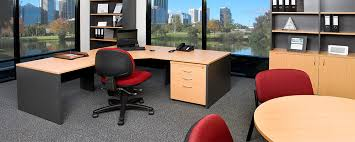 Office Desks Perth Office Furniture Perth My Office Solutions