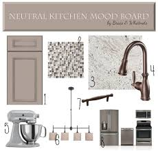 neutral kitchen mood board brass u0026 whatnots brass u0026 whatnots