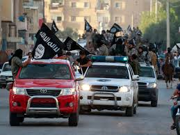toyota company japan why isis uses toyota trucks business insider