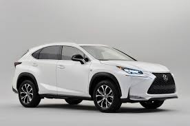 Lexus Nx Archives The Truth About Cars