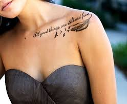 fascinating ideas for meaningful bohemian tattoo designs wander
