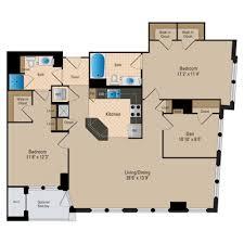 the gramercy luxury arlington virginia apartments for rent