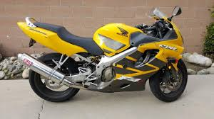 2006 honda 600 honda cbr 600 f4i motorcycles for sale