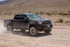 2015 toyota tacoma trd pro first test motor trend