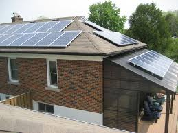how much does it cost to install solar panels in ontario home