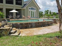 Infinity Pool Designs Infinity Swimming Pool Design Ideas