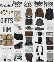 gifts for him what men want for christmas best christmas gifts for him