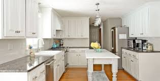 Painted Kitchen Cabinets Before And After Pictures Infatuate Painting Kitchen Cabinets Other Than White Tags