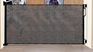 tv wall mount spacers dreambaby retractable gate spacers u0026 reviews wayfair