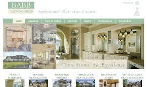 architect website design architecture web design