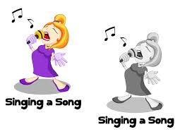 Lights Camera Action Song Action Cliparts Clipart Collection Action Verb Clipart Fail