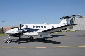 na king air 200 by aero smith inc martinsburg west virginia