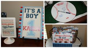 sports themed baby shower ideas sports baby shower signs and gifts dimple prints