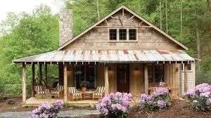 cabin home plans 17 house plans with porches southern living