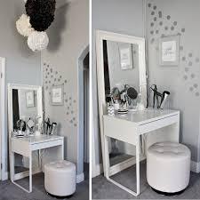 coiffeuse chambre une coiffeuse meuble collection et meuble coiffeuse moderne des