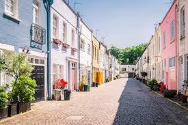 london u0027s prettiest mews streets sometime traveller