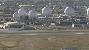 buckley afb map threatening remarks from buckley air base worker lead to