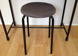 Vanity Stools Benches Furniture Curved Back Vanity Stool Ikea For Home Furniture Ideas