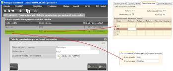 contabilità sezionale tabella sezionali iva vendite manuale prodotto
