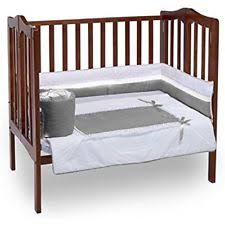 Mini Crib Sets Mini Crib Bedding Set Ebay