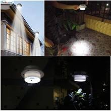 Solar Fence Lighting by Popular Solar Led House Number Light Buy Cheap Solar Led House