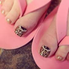 25 best leopard toe nails ideas on pinterest leopard nail