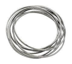 steel bracelet images Stainless steel intertwined bangle bracelet page 1