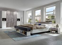Bettbank Schlafzimmer Dreams4home Schlafzimmer Set U0027kari U0027 Doppelbett 180x200 Cm Inkl