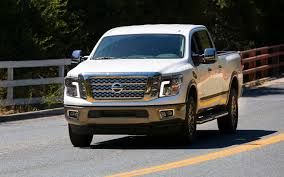 nissan truck titan 2018 nissan titan news reviews picture galleries and videos