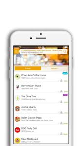 delivery service app online mobile app speeds food service and delivery for csuf