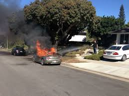 parked bmws bursting into flames leave owners with questions abc
