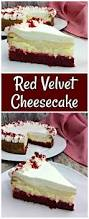 red velvet cheesecake kitchen fun with my 3 sons