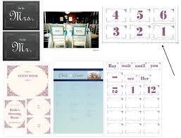 vista print wedding programs vistaprint tips and tricks hayley s wedding tips 101