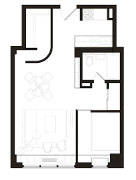 open space floor plans how to divide and conquer space in an open floor plan streeteasy