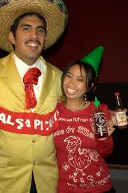 Sriracha Halloween Costume Buddy Freddy Halloween Costume Tapatio
