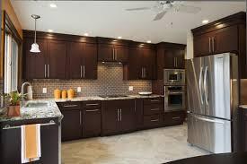 mocha kitchen cabinets aspect cabinets pease warehouse