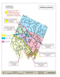 Montgomery County Snow Removal Map Limerick Pa Official Website