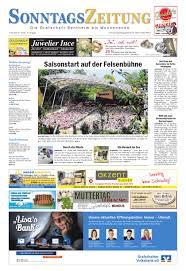 Sonntagszeitung 1 5 2016 by SonntagsZeitung issuu