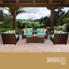 tk classics barbados collection outdoor wicker patio furniture