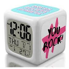 best light up alarm clock best kids alarm clock reviews