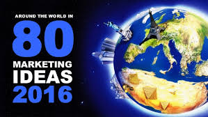 80 great marketing ideas for 2016