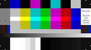 test pattern media file burosch blue only test pattern jpg wikimedia commons