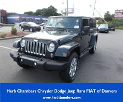 sahara jeep white jeep wrangler unlimited in danvers ma herb chambers chrysler
