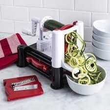 paderno cuisine spiral vegetable slicer paderno spirelli table top spiral vegetable slicer black