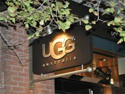 ugg sale in toronto oh the irony shoetease at the ugg toronto yorkville store opening