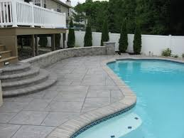 Above Ground Pool Landscaping Ideas Decor Tips Amazing Above Ground Pool Ideas For Relax Time E2 80 94